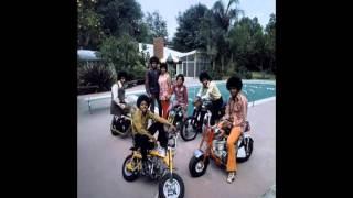 The Jackson 5 - My Forever Came Today (scratchandsniff re-rub)