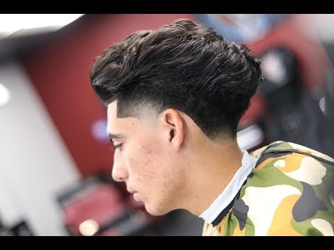 barber-tutorial:-pauly-d-blow-out-taper