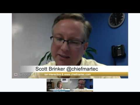 Agile Marketing - Scott Brinker, the agile marketing analyst