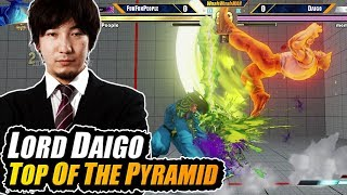 Remember when Daigo was explaining the concept of climbing to the t...