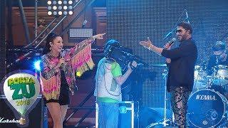 CONNECT-R & ANDRA - Semne (Live la FORZA ZU 2018)