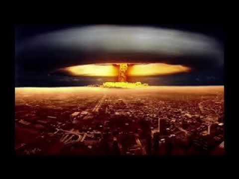 Nuclear siren LOUD