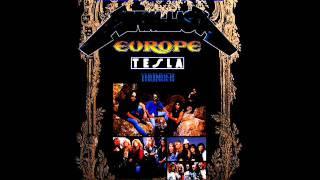 EUROPE - Break Free (Live in Tokyo 1991)