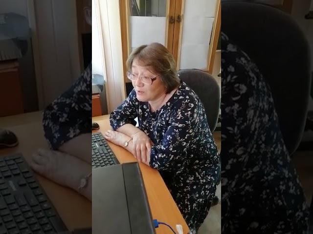 Татьяна Рычкова читает произведение «Вечер» (Бунин Иван Алексеевич)
