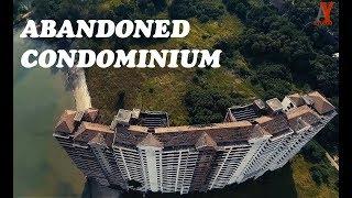 Abandoned Condominium  ( Port Dickson )