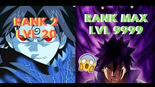 HOW TO GET MAX RANK FAST IN NxB [ROBLOX] (VER.64)