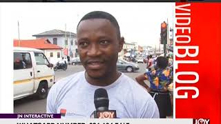 Joy News Interactive (16-10-18)