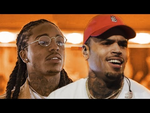 Jacquees & Chris Brown - All My Life (Official Audio)