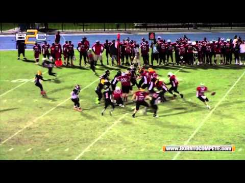 B2C: Future Stars - Florida vs Georgia  (8th Grade)