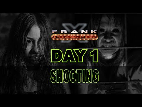 The Making of The Unreality Show - Day 1