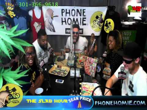 Phone Homie presents: The Slab Hour Episode 14 Remembering Sean Price