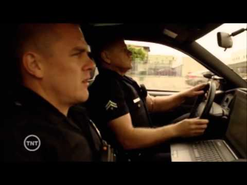 Southland (Season 5) - Traffic Stop Shootout