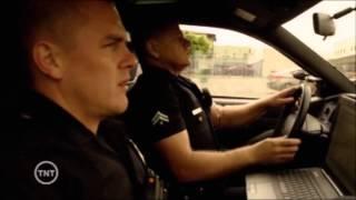Video Southland (Season 5) - Traffic Stop Shootout download MP3, 3GP, MP4, WEBM, AVI, FLV November 2017