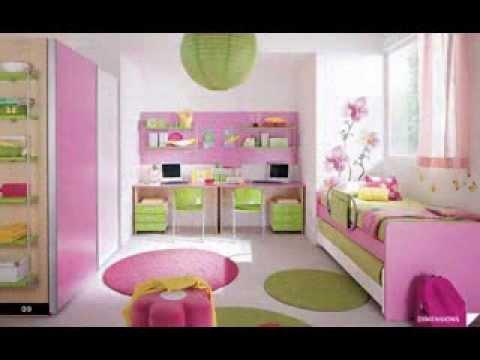 kids-bedroom-furniture-design-for-girls