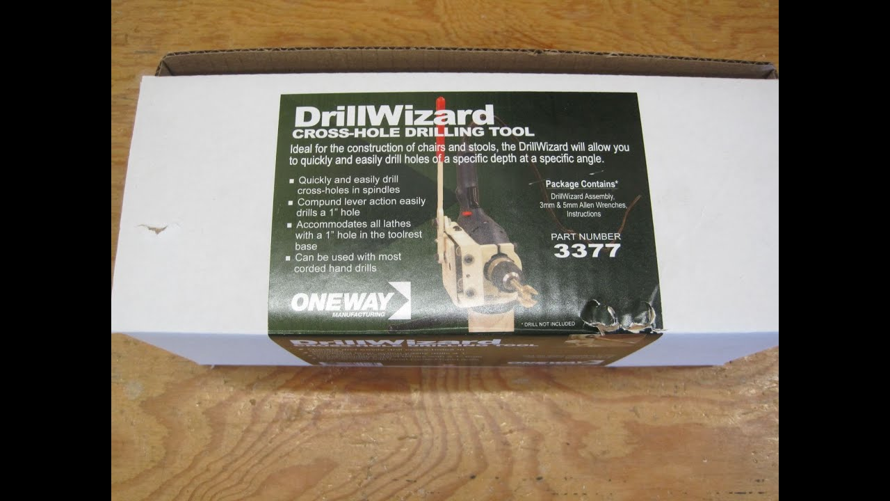 Oneway Drill Wizard Wood Lathes for Woodturning
