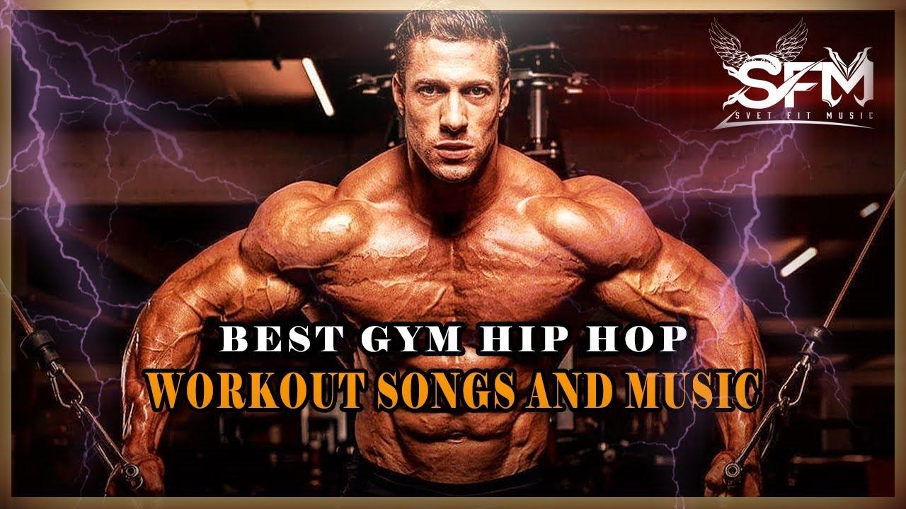 Best Gym Hip Hop Workout Music 2018 Svet Fit Music Youtube