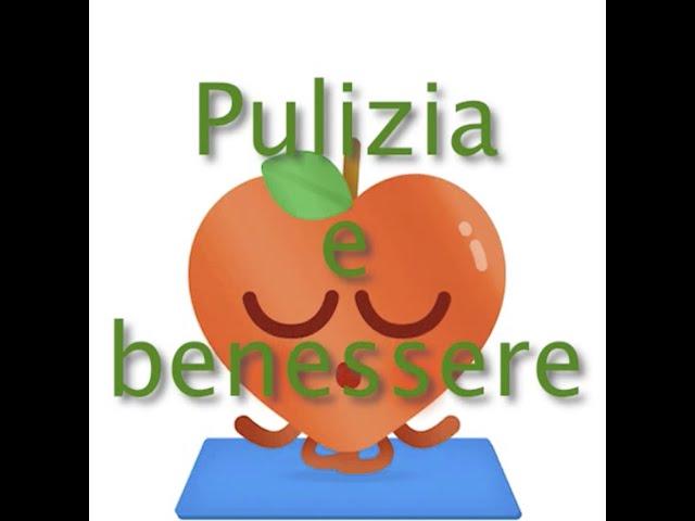 QUIckLearn - Pulizia e benessere