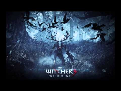 The Witcher 3 OST - Steel for Humans (Extended Version)