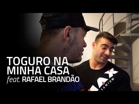 Toguro na minha casa feat. Rafael Brandão