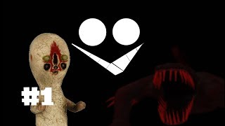 WARNING: THIS GAME IS SCREWED UP || SCP: Containment Breach - Part 1