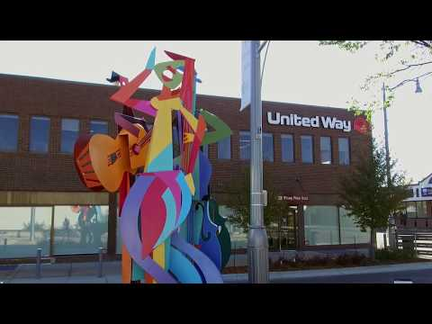 United Way Edmonton Campaign - Capital Region - 2017