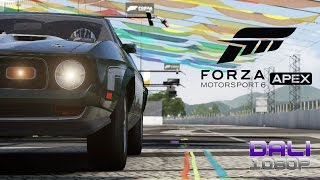 Forza Motorsport 6: Apex Mustang Mach 1