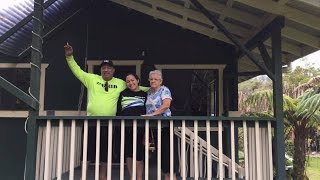 Grandparents With No Running Water or Electricity Get Surprised with New Home