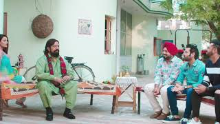 Carry on jatta 2 punjabi funny movie