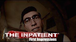 The Inpatient [PSVR] The Impatient - First Impressions