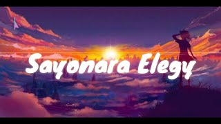 sayonara elegy | lyrics Cover by. Harutya & Kobasolo
