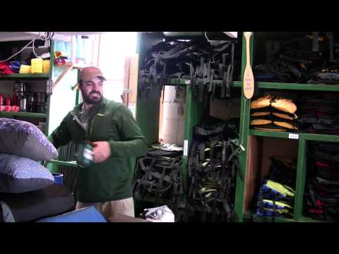 How to Pack Out Gear for Boundary Waters Camping with Piragis Northwoods Company Outfitting