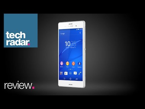 Sony Xperia Z3 Full Review