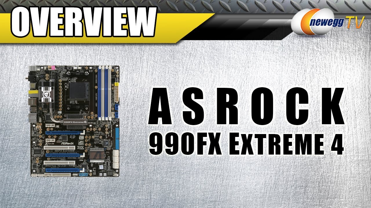 DOWNLOAD DRIVER: ASROCK 990FX EXTREME4 XFAST RAM
