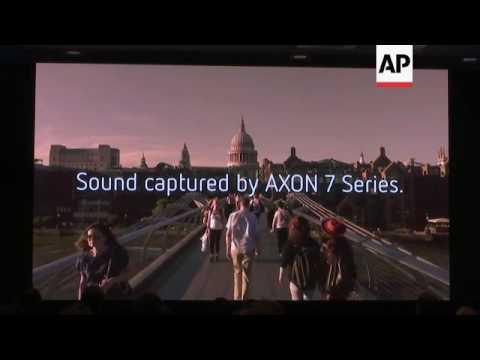 Zte axon 7 mini youtube
