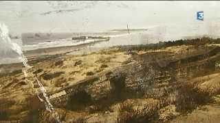 """Royan: """"Sentiers des Arts"""" le long du Mur de l"""