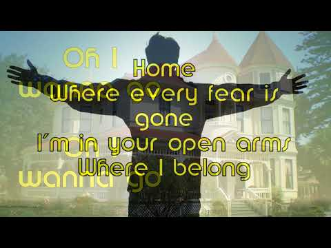 Chris Tomlin - Home Lyrics