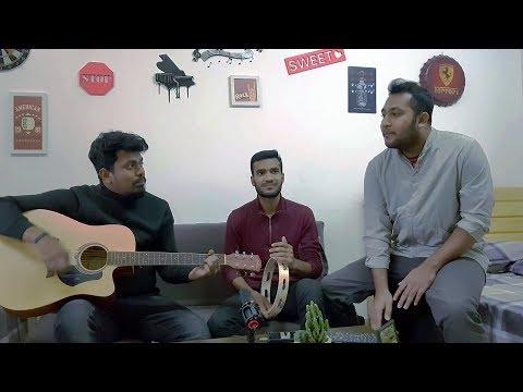 Dil Diya Jare Valobashilam | Kureghor | Kishor Polash | Covered by CYCAS
