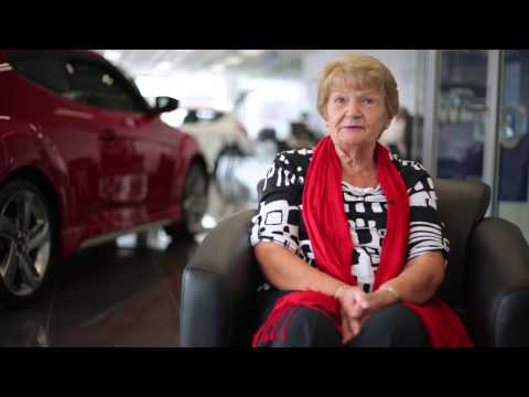 What makes Phil Gilbert Toyota in Sydney special? Robyn's Story
