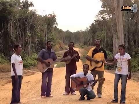 Lagu Daerah Irarutu Fafruar Papua: Ande mbu refefa