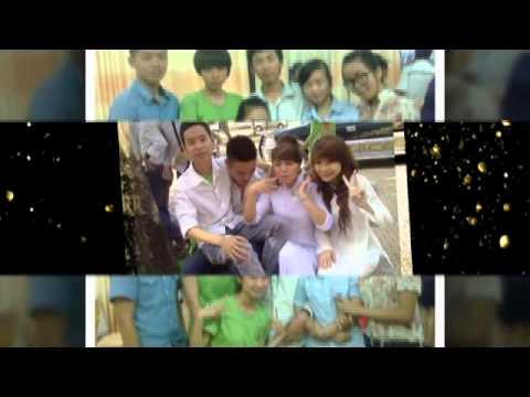 12A7-K32 (We-Are-One)THPT Lê Viết Thuật