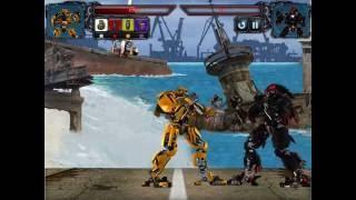 Robo Racing - Promo Video