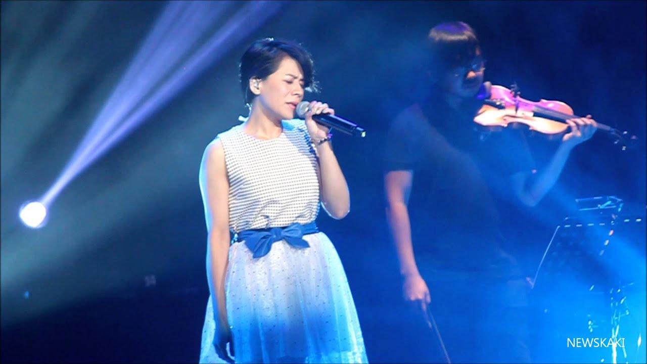 我多麼羨慕你 - 江美琪 - 臺灣文學之夜演唱會 - YouTube