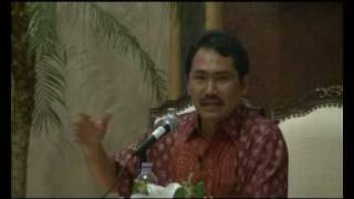 Rizal Mallarangeng Indonesia Emerging In Business and Politics (1)