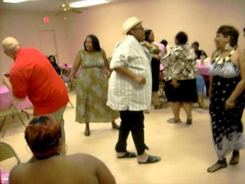 Family Gathering Celebrating the life of Rosa Lee ...