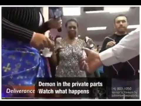 démon pénisz