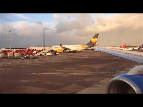 Jet2Holidays 757-200|Manchester to Palma De Majorca|*Full Flight*
