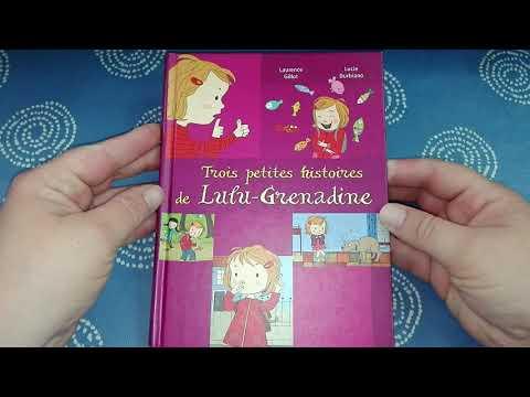 les-blagues-de-lulu-grenadine-/-histoire-pour-les-enfants-en-français