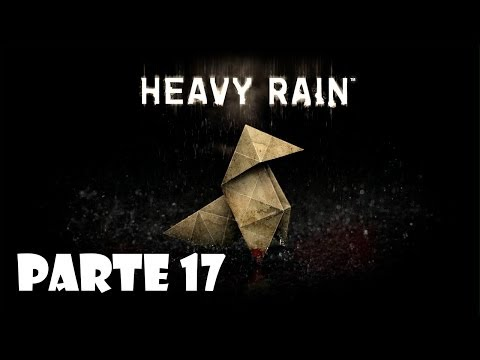 Heavy Rain Walkthrough - Parte 17 - Español (PS3 Gameplay HD)