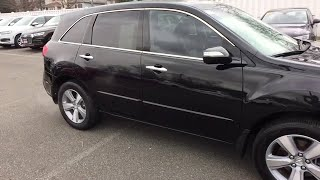 2011 Acura MDX Summit, Short Hills, Livingston, Westfield, Maplewood, NJ MDR9423A