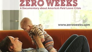 Zero Weeks: Why the film is necessary   - A message from director, Ky Dickens